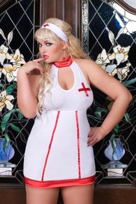 "Костюм ""Sexi Nurse"" размер 48-50"