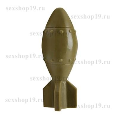 Анальная зеленая ракета AR-50