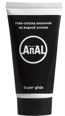 Смазка анальная AnAL водная, 50ml