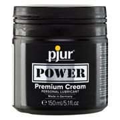Лубрикант для фистинга Pjur® Power Premium Cream, 150 мл