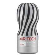 Мастурбатор Tenga Cup Air-Tech Ultra Size, серый