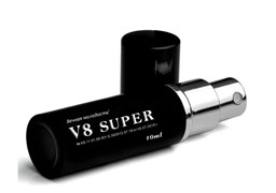 Возбуждающий спрей V8 Super для мужчин 10 мл